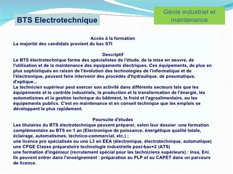 Lettre De Motivation De Horlogerie Apr 232 S Le Bac 1 Ere Sti