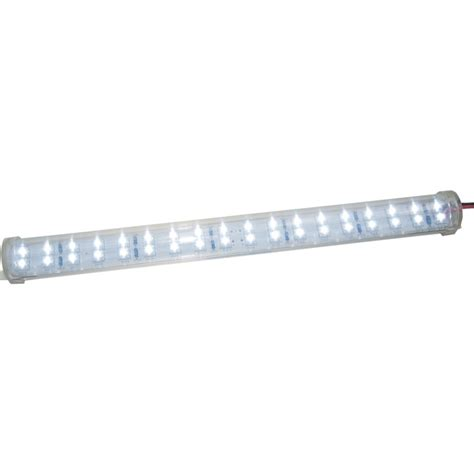 Phoenix Usa 12 Volt Led Light Strip 12in X 1 1 8in 12 Volt Automotive Led Lights