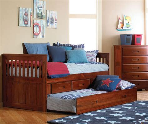 double trundle bed bedroom furniture kids furniture outstanding trundle beds for kids twin