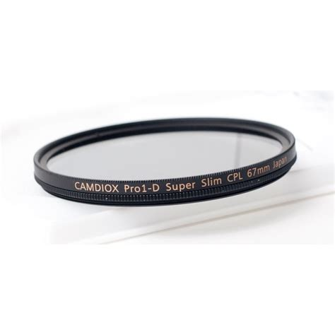 Optic Pro Filter Cpl 67mm 1 cpl filter pro1 japan 67mm fatuarte