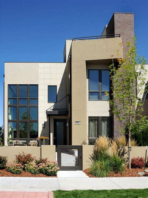 contemporary architecture hgtv top 10 exterior styles hgtv