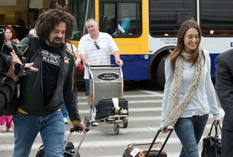 emmy rossum counting crows emmy rossum and adam duritz call it quits emmy rossum