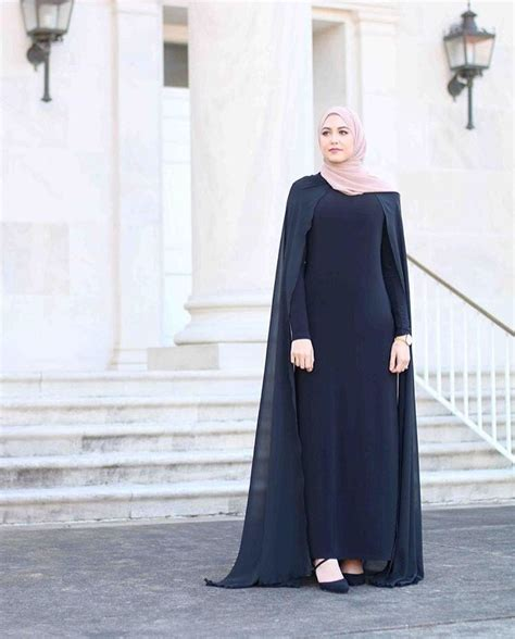 Nadifa Cape Maxy Dress by 1000 Images About Hijabi On Caftan