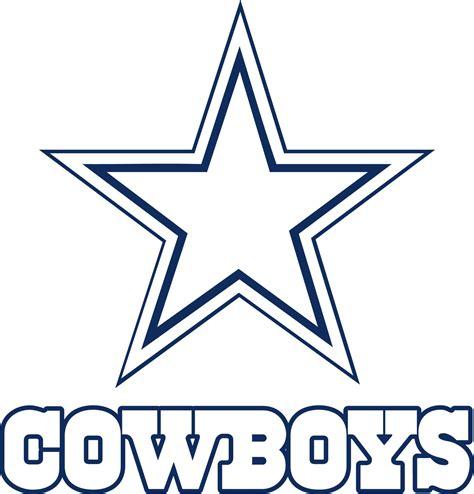 dallas cowboy coloring pages dallas cowboys logo drawings dallas cowboys lo