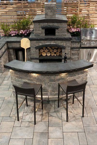 backyard cooking area outdoor cooking area for the home pinterest