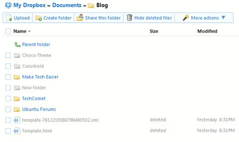 dropbox deleted files how to make the most of dropbox part i make tech easier