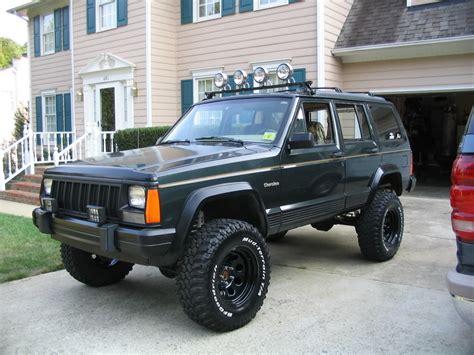 jeep 4x4 1990 jeep xj
