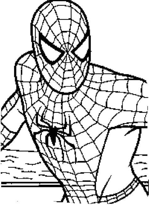 spiderman birthday coloring page spiderman enemies come see coloring page spyderman