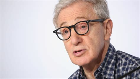woody allen at 79 woody allen says there s still time to do his best