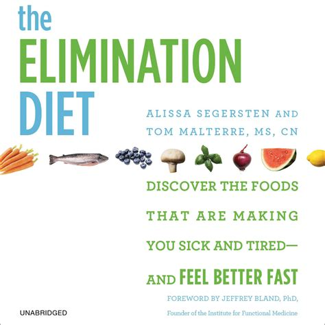 The Feel Diet by The Elimination Diet Audiobook Listen Instantly