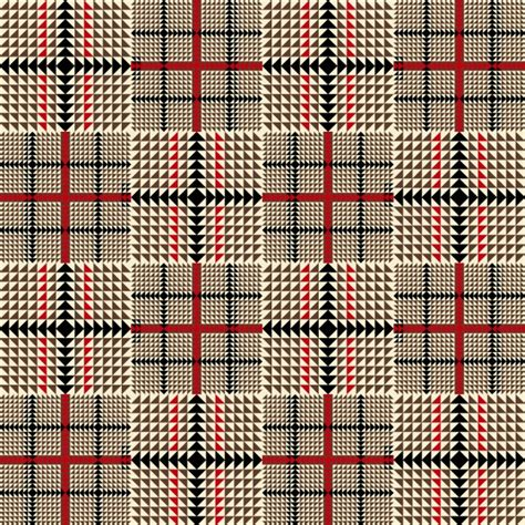 kariertes muster brown fashion plaid pattern vector free