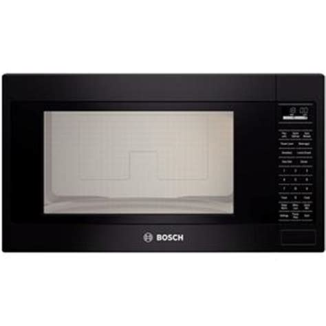 Bosch Countertop Microwave by Bosch 30 Quot The Range Microwave 300 Series
