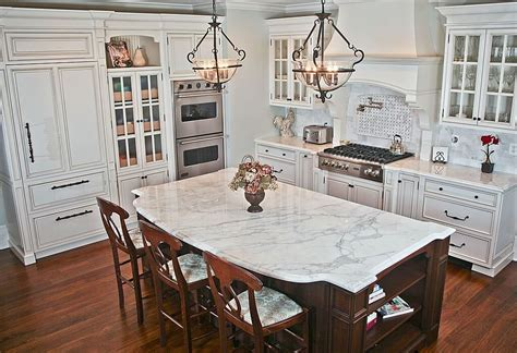kitchen with wood floors and white cabinets 5 ways to style white kitchen cabinets