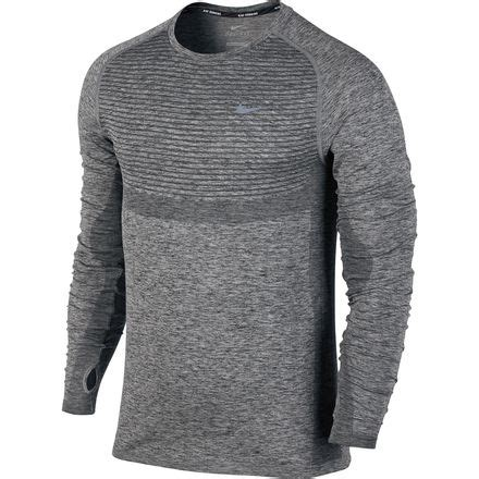 Tshirt Nike Fly 010 R C nike dri fit knit running shirt sleeve s