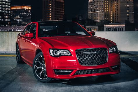 chrysler 300c 2018 rumor will a chrysler 300c hellcat be released in 2018