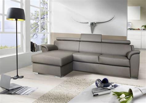 petit canape cuir petit canap 233 3 places avec chaise longue cuir shane
