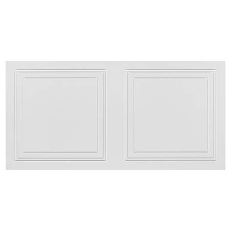 Ceiling Tiles Rona by Quot Polo Quot Ceiling Tile Rona