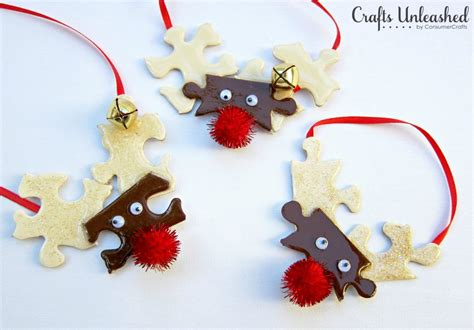 Easy Cheap Ornaments - 31 easy cheap crafts for
