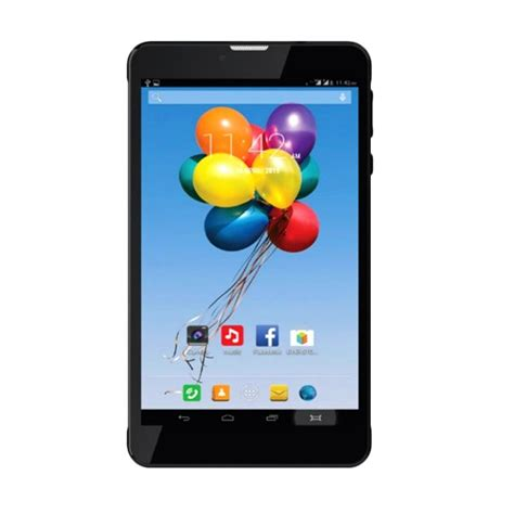Evercoss Winner Z 8gb Hitam jual evercoss winner s4 u70 tablet hitam 8gb 1gb