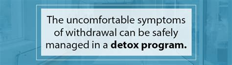 Can Detox Be Threatening by Pseudoephedrine Addiction Treatment