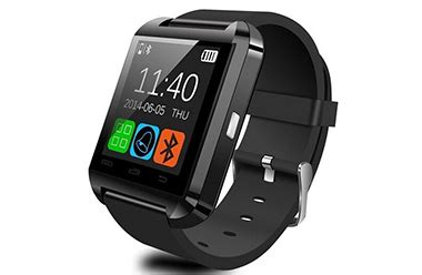 top 10 best smart watches brand for men 2018 reviews