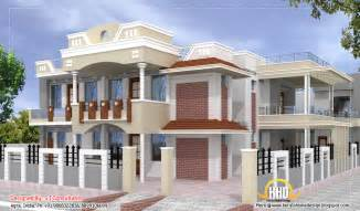 home design and plans in india indian home design with plan 5100 sq ft home appliance