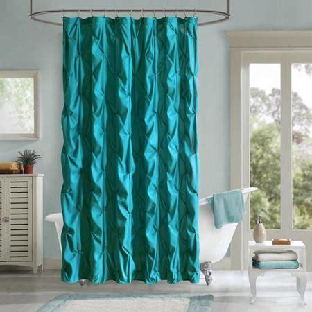 homes  gardens pintuck shower curtain shower
