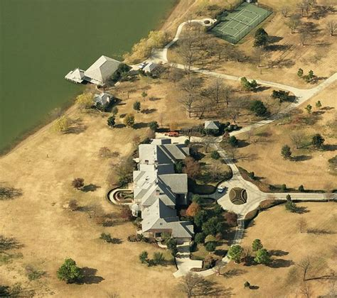 Kenneth Copeland House a look at some mansions 60 homes of the rich