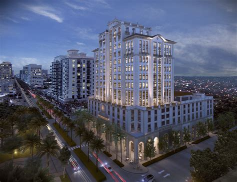 office condo tower tops in coral gables