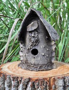 Ceramic Birdhouses Handmade - 1000 images about cold comfort pottery on