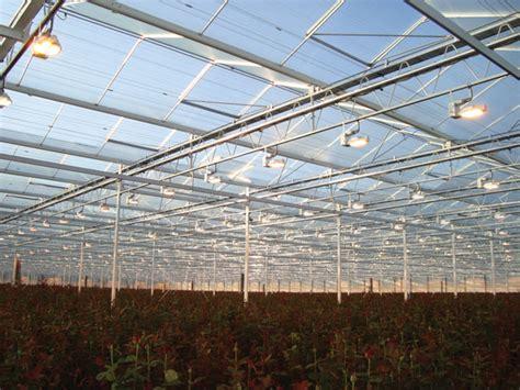 illuminazione serre illuminazione impianti produzione di serre in per