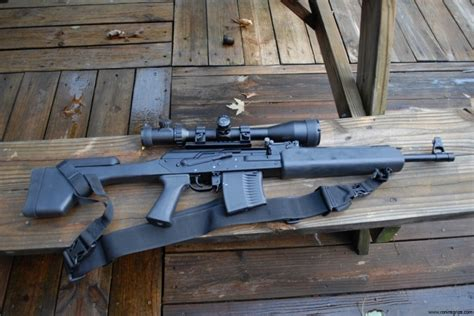 vepr stocks and other furniture ar15