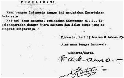 teks biografi chairul tanjung singkat sejarah proklamasi kemerdekaan indonesia ri artikelsiana