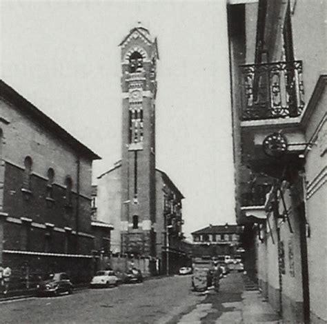 San Antica Sede Torino by Via San Donato Torino Antiche Immagini