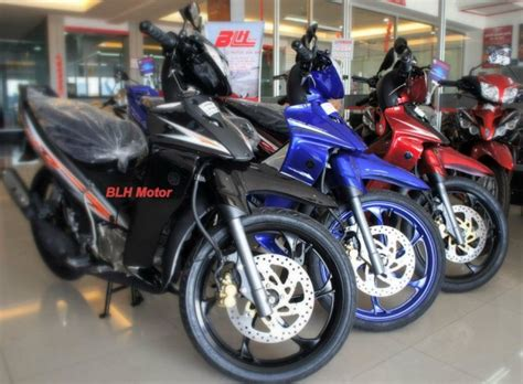 Cover Motor Yamaha Zr Selimut Motor 2012 yamaha 125zr now available at blh motor