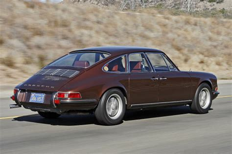 porsche four door sedans of the past or how to make the