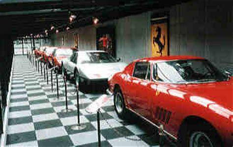 matsuda car museum