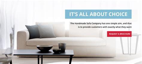 The Handmade Sofa Company - the handmade sofa company bespoke handmade furniture