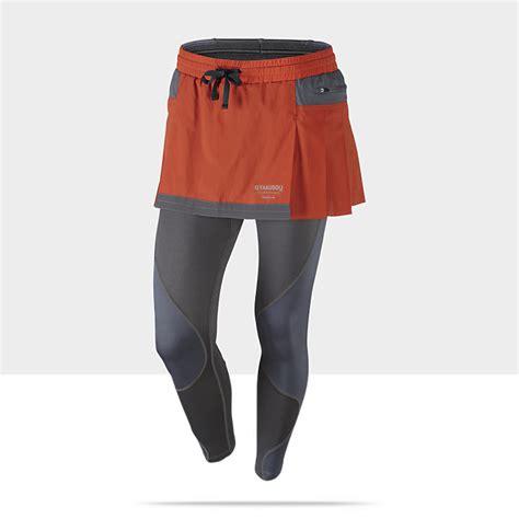 undercover gyakusou convertible womens running skirt