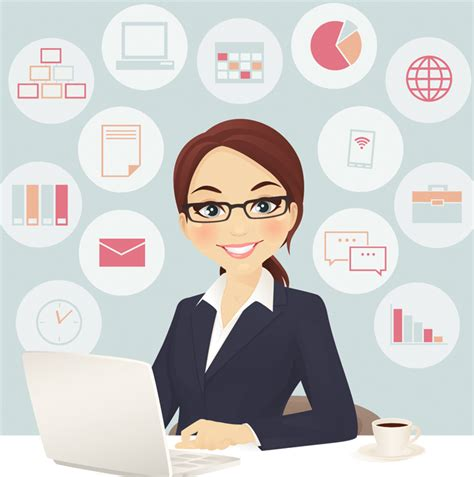 benefits of hiring an administrative assistant town