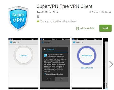 vpn client for android best free vpn apps for android 2017 droidtechie