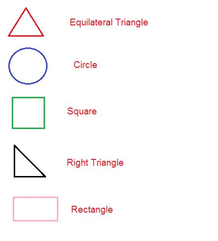 9th Grade Geometry Worksheets With Answers by Geometry Worksheets
