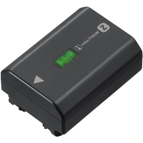 Sony Np Bd1 Original 100 Baterai Battery Pack sony np fz100 rechargeable lithium ion battery 2280mah
