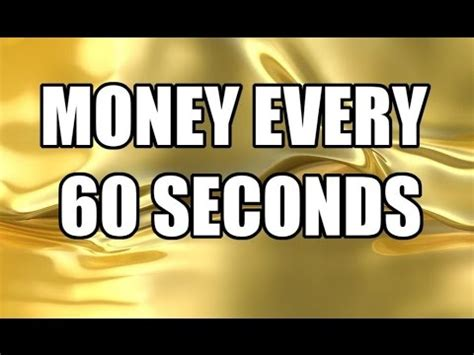Make Money Trading Online Every 60 Seconds - binary options 60 second trading strategy money every 60 second youtube