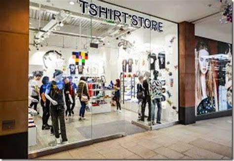 T Shirt Store Tshirt Store Leeds Paperblog