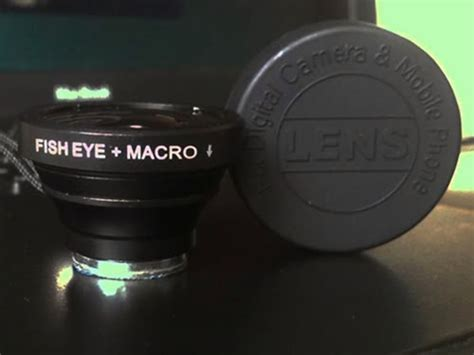 Lensa Tambahan Handphone tips memilih lensa tambahan yang baik untuk handphone