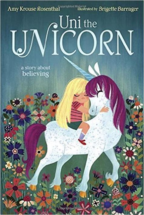unicorn picture books books about unicorns no time for flash cards