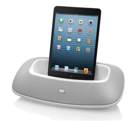 Speaker Jbl On Beat Mini jbl onbeat mini lightning dock speaker white sales