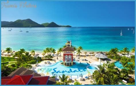 best all inclusive resorts for couples all inclusive caribbean holidays for couples