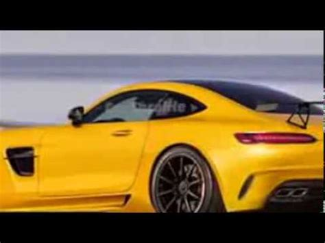 new mercedes amg gt black series full car review youtube